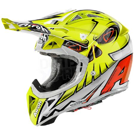 casque moto cross